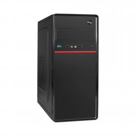 IT-ON AB7408-450S Intel Core i5 7400/8Gb/SSD256Gb/BIOSTAR-H110/450W/NoDVD/NoOS