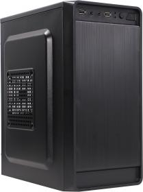 IT-ON BA9104-450SGT Intel Core i3 9100F/4Gb/SSD120Gb/ASUS-H310/GT710-1Gb/450W/No