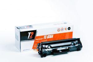 Картридж T2 для HP LaserJet P1505/P1505n/M1120/M1120n/M1522n/Canon i-SENSYS LBP3